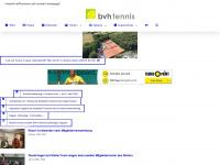 bvh-tennis.de Thumbnail