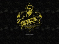 phased.ch Webseite Vorschau