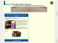 lions-dorsten-hanse.de