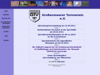 gtv-grossenmeer.de