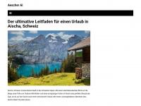 Aescher-ai.ch