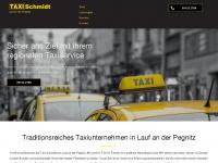 taxi-lauf.de