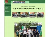 schuetzen-titz.de