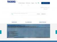 phoenixreisen.com