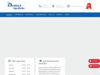 dornbach-apotheke.de