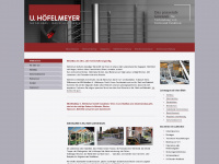 mb-hoefelmeyer.com