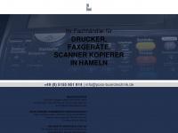 poss-buerotechnik.de