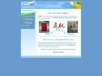 xworknet.info Webseite Vorschau
