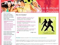 zumba-fitness-workout.de Thumbnail