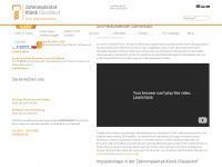 zahnimplantat-klinik-duesseldorf.de