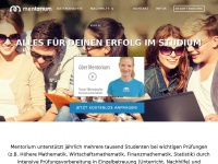 mentorium.de