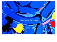 lothar-schall.de Webseite Vorschau