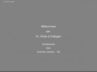 Dr-kloke.de