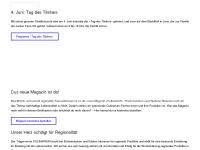 culinarium.ch Webseite Vorschau