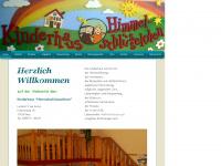 kinderhaus-benz.de Webseite Vorschau