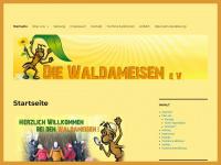 waldkindergarten-hemmingen.de