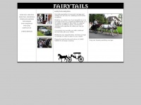 fairytailweddings.co.uk