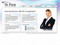 is-fun.de