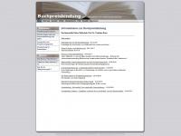preisbindungsgesetz.de