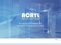acrylmoebel.net
