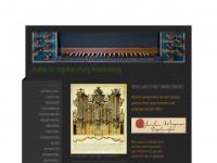 orgellandschaftbrandenburg.de
