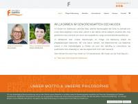 Seniorengarten-seehausen.de