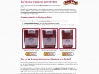 barbecue-gewuerze.de