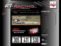 as-racing.net