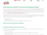 Casino-bonuscode.net