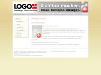 logoplus-werbeagentur.de