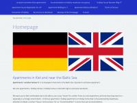 Kiel-apartments.de