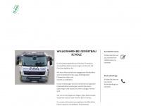 geruestbau-scholz.de