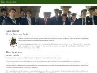 franconia-berlin.de
