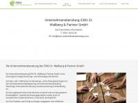 ewu-unternehmensberatung.com