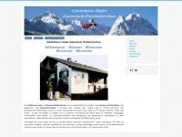Gaestehaus-hofer.de