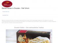 loipenelch.ralfullrich.de Webseite Vorschau
