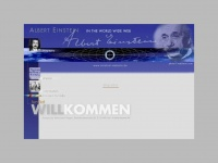 einstein-website.de