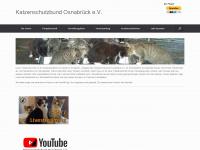 katzenschutzbund.com