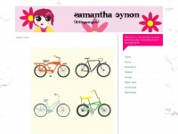 samanthaeynon.com