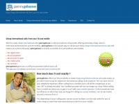 pennyphone.co.uk