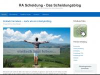 ra-scheidung.de
