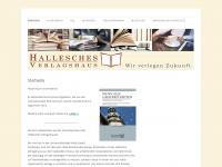 hallesches-verlagshaus.de