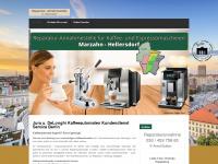 kaffeemaschinen-reparatur-berlin.info