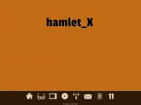 Hamlet-x.de
