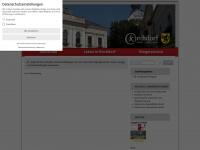 kirchdorf.at Webseite Vorschau