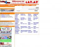 1at.at Webseite Vorschau