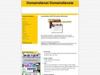 domaindienst.at