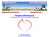 tier-gesundheitspraxis.ch