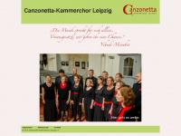 Canzonetta.de