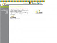 kick-ostheide.de Webseite Vorschau